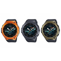 Casio Outdoor Smartwatch