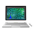 "Microsoft 128GB 13.5"" Touch-Screen Surface Book"