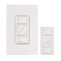 3 x Lutron Caseta Wireless 600/150-Watt In-Wall Dimmer