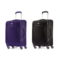 """American Tourister 21"""", 25"""", or 29"""" Upright Spinner Luggage"""