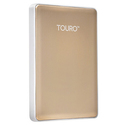 HGST 500GB Touro S Ultra-Portable External Hard Drive
