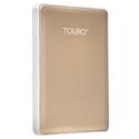HGST 500GB Touro S Ultra-Portable External Hard Drive