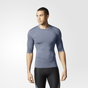 adidas Men's Training Techfit Base Tee