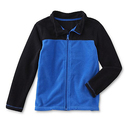 Sears: Toughskins Boys Microfleece Jackets Start at $4.80