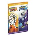 Pokemon Sun & Moon Official Strategy Guide
