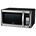Oster 1.3 Cu. Ft. 1100 Watt Microwave Oven