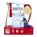 Brita Monterey Water Filter Pitcher - 10 Cup