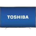 "Toshiba 65"" LED 4K Ultra HD TV"
