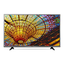 "LG 43UH6030 43"" 4K UHD Smart LED TV w/ webOS 3.0"