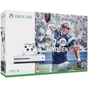 Xbox One S 1TB Console Madden NFL 17 Bundle