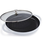 Staub Steam Grill