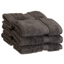 Superior 900 Gram Cotton 6-Piece Face Towel Set
