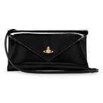 Black Mirror Ball Bag