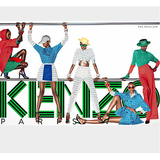 Ssense: Kenzo Women's Clothing, Shoes on Sale up to 50% OFF