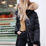 Ssense: Mackage on Sale up to 50% OFF