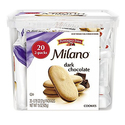 Pepperidge Farm Milano 黑巧克力夹心饼干