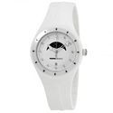 Momo Design Mirage White Dial Ladies Watch