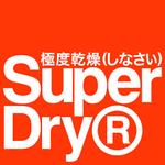 SuperDry: 精选男女服饰折扣高达50% OFF