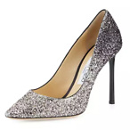 Jimmy Choo Pointed Toe