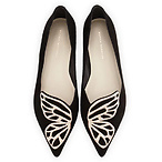 Sophia Webster Butterfly Flat