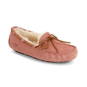 UGG Women's Dakota Slipper - Chemise Pink Suede