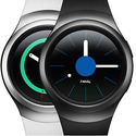 Samsung Gear S2 with 4G (AT&T) Android Smartwatch