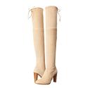 Stuart Weitzman Women's Highland Boots