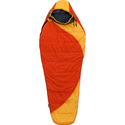 Ozark Trail 50F Thermolite Quallo Mummy Double Sleeping Bag