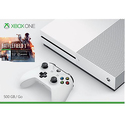 500GB Xbox One S Console Battlefield 1 Bundle