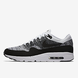 Nike Air Max 1 Ultra Flyknit Men's Shoes