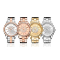 JBW Women's Mondrian Diamond Watch Collection