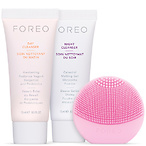 FOREO Cleansing Set