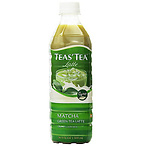 Green Tea Latte 12-Pack
