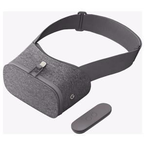 Google Daydream View 虚拟现实模拟眼镜