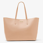 Extra Large Leather Tote
