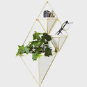 Umbra Trigg Hanging Container Set of 2
