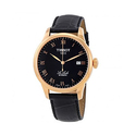Tissot Le Locle Automatic Black Dial Men's Watch