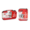 AAA Hard-Shell First-Aid Kit (85- or 121-Piece)