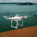 DJI Phantom P3 Standard Quadcopter Drone