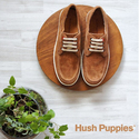 Hush Puppies: Extra 20% OFF Sale Styles