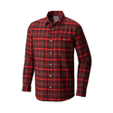 Mountain Hardwear Drummond Men's Shirt