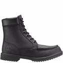 Men's Black Elmstead 6-inch Waterproof Boots