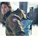 Elevtd: 30% OFF on Canada Goose Down Jacket