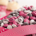 Groupon: Personalized M&M'S for Valentine's Day