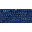Logitech K380 Wireless Bluetooth Compact Multi-Device Keyboard