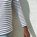 Everlane: New Breton Stripe Collection