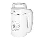 Tayama DJ-15S Multi-Functional Stainless Steel Soymilk Maker