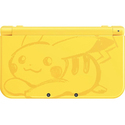 Nintendo Pikachu Yellow Edition New Nintendo 3DS XL