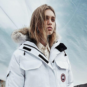 Saks Fifth Avenue: Up to $900 Gift Card with Canada Goose Purchase