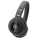 Audio-Technica ATH-WS99BT Bluetooth Wireless Over-Ear Headphones